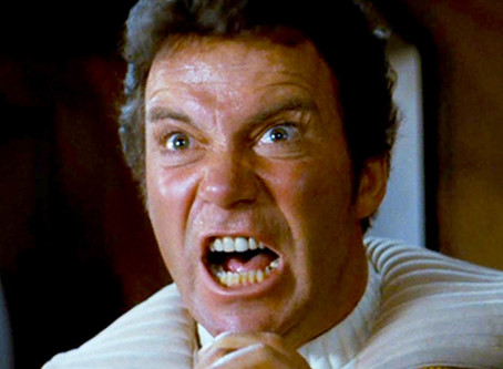 Review – Star Trek 2: The Wrath of Khan