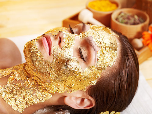 Super Charged Oxygen Facial (Red Carpet Facial)