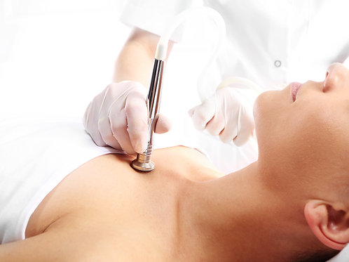 Add on Microdermabrasion to Neck & Decollete