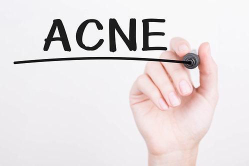 Acne Academy Treatment (2 Week Maintenance)