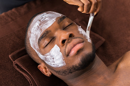 Gentleman's Pseudofolliculitis Barbae (Ingrown Hair) Treatment