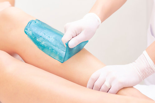 Upper Leg Wax (Man)