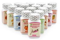 gamme de produits de la medecine douce et naturelle de Haoqi