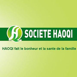 Logo de la medecine douce et naturelle de  Haoqi