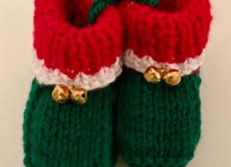 Booties - Jingle
