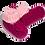 Thumbnail: Booties - Fuchsia & Pink
