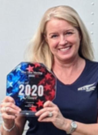 2020 Best of Stuart award