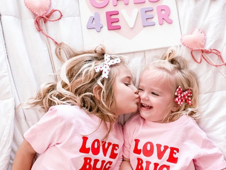 8 Fun, Easy Ways to Celebrate Valentine's Day with Your Kids