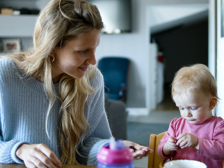 7 Steps to Take After Hiring a Nanny