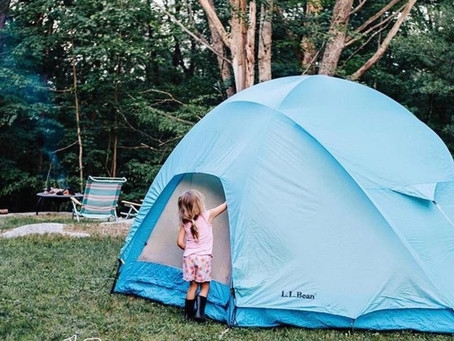 Hey Moms, what are your favorite camping spots on Oahu?