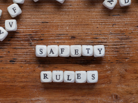 Outdoor Safety Tips: A Shareable Guide for Parents