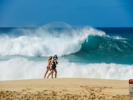 It's Aloha Friday! Relax & Enjoy