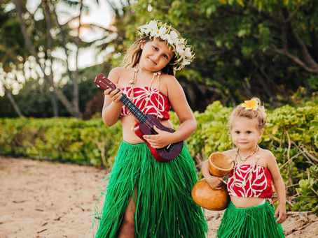Aloha Vibes!