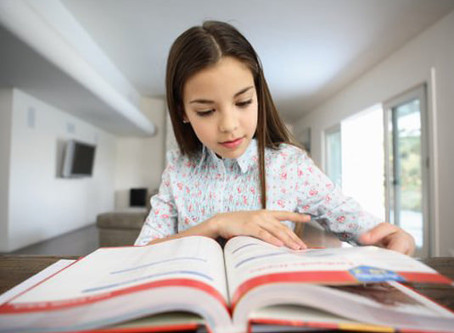 Parents tips for distance learning