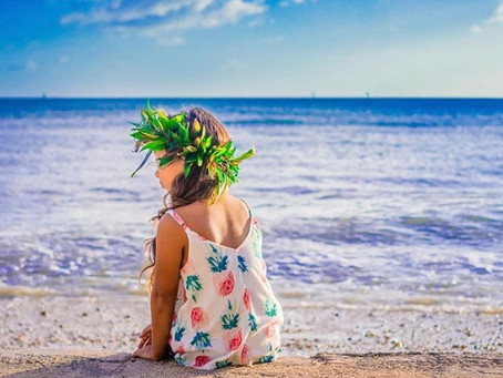 Relocating to Hawaii and looking for an amazing nanny?