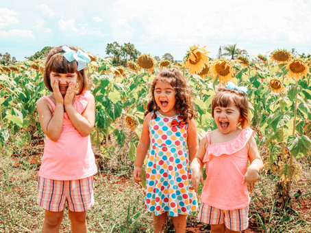 Planning Tips  for Summer Childcare Help