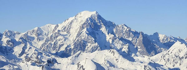 mont blanc alpinisme