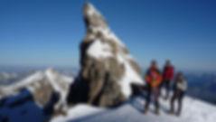 meije orientale alpinisme