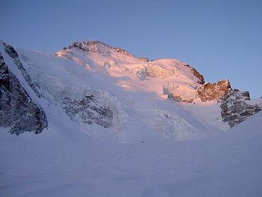 dome des ecrins alpinisme
