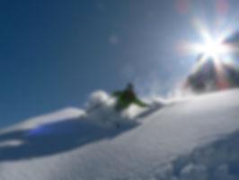Ski hors piste Chamonix