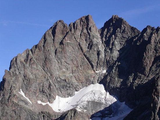 l'olan alpinisme