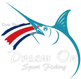 Dream On Sport Fishing Logo