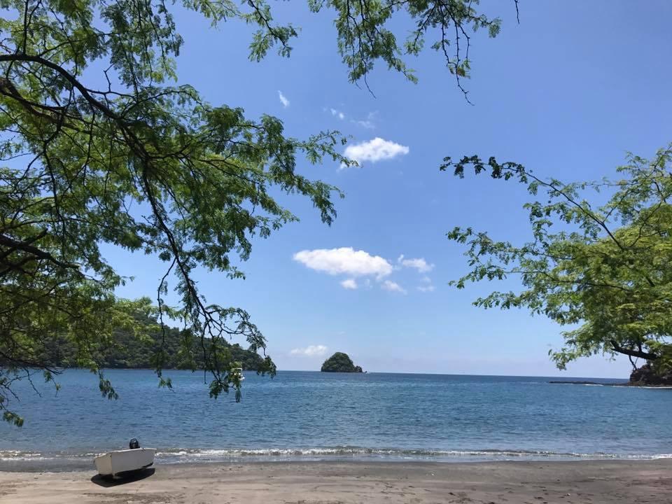 Playa Guacamaya