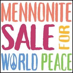 Peace Sale logo white + frame 240x240.pn