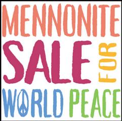 Peace Sale logo white + frame 240x240.pn