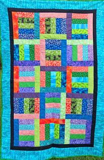 Quilt: Columns & Rows
