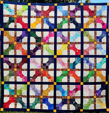 Quilt - Bow Ties