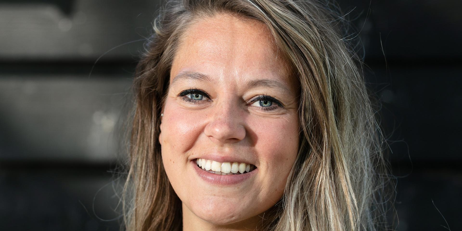 Mariska van Sandwijk