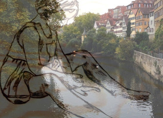 A magic dwells in each beginning...   Jedem Anfang wohnt ein Zauber inne...(H.Hesse)
