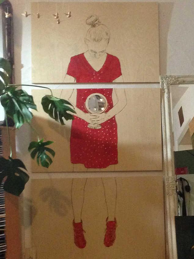 mirror_mehlikaTanriverdi