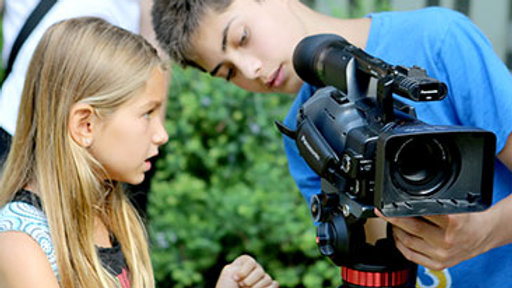 Acting For Film Camp & Pre-Production 7/15-7/26