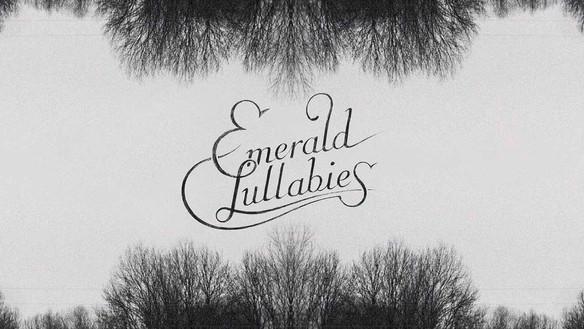 "JURY • ""Emerald Lullabies"" album Teaser"