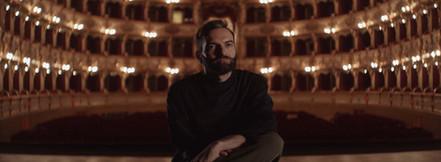 GIANCARLO FACCHINETTI - Viaggio Musicale all'Inferno (doc)
