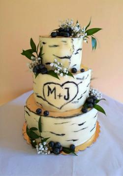 Svatební 101