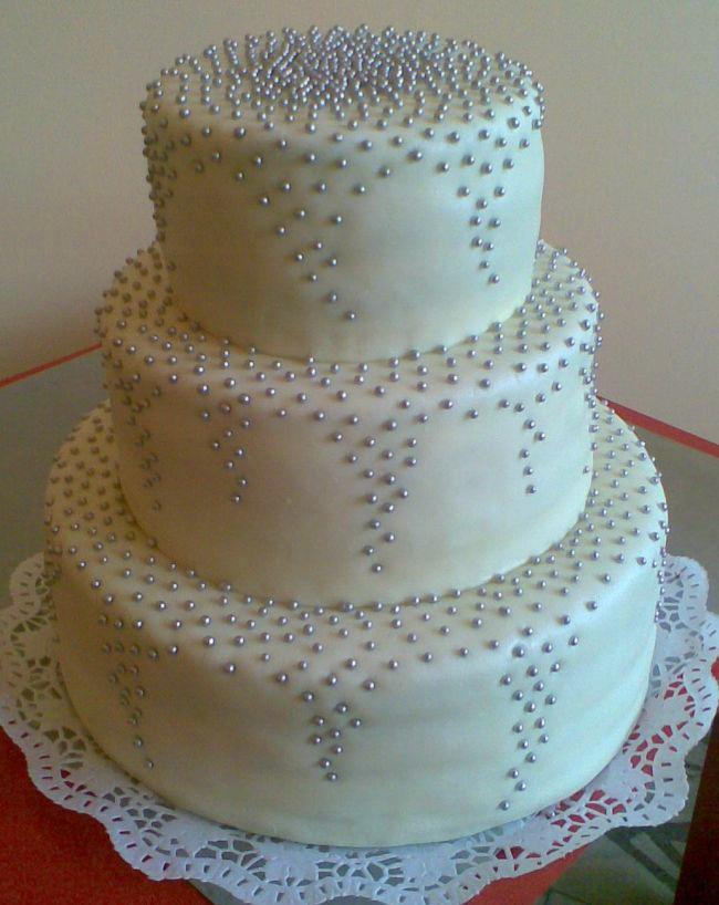 Svatební 40
