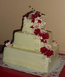 Svatební 84