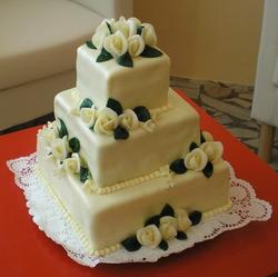 Svatební 92
