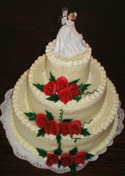 Svatební 83