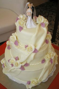Svatební 66