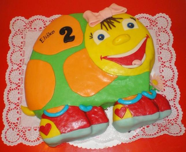 Dětské 25