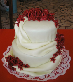 Svatební 70