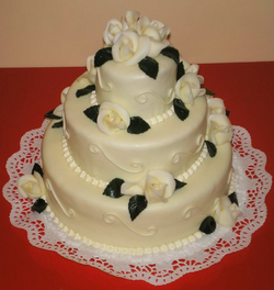 Svatební 90
