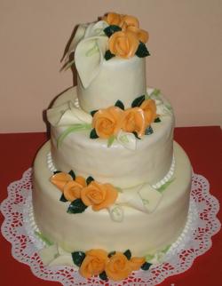 Svatební 88