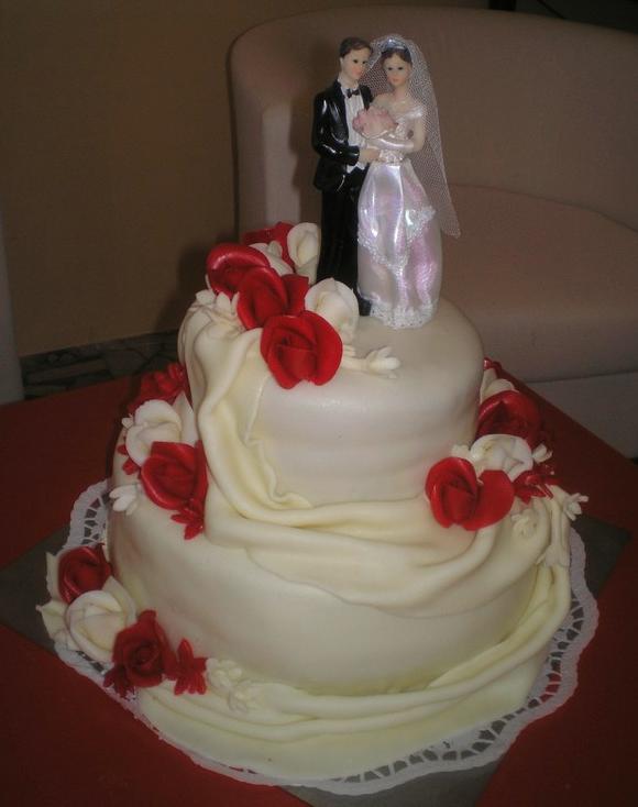 Svatební 85