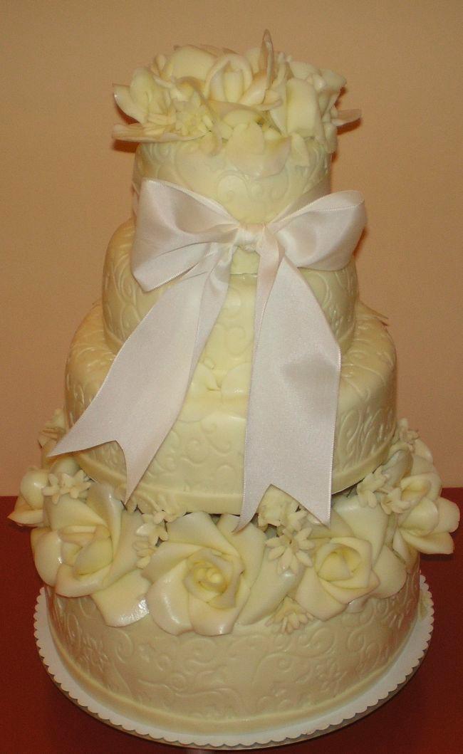 Svatební 50