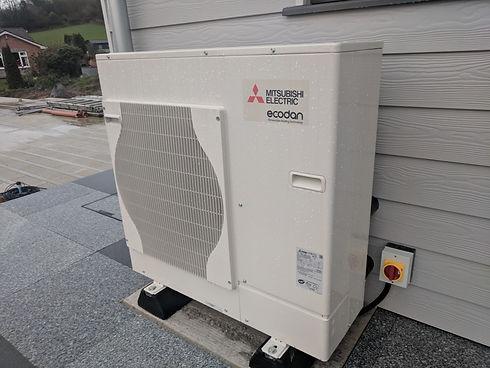 Air Source Heat Pump Service Cornwall.jp